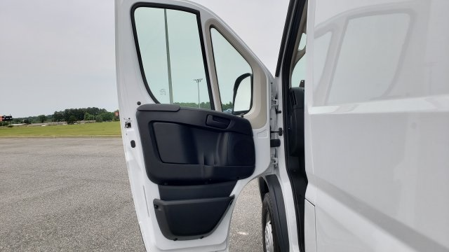 2018 ProMaster 1500 Standard Roof FWD,  Empty Cargo Van #R1048 - photo 29