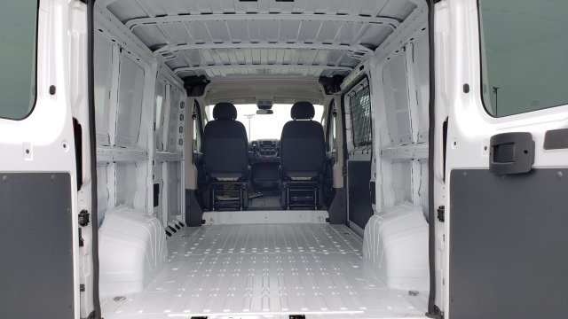 2018 ProMaster 1500 Standard Roof FWD,  Empty Cargo Van #R1048 - photo 31