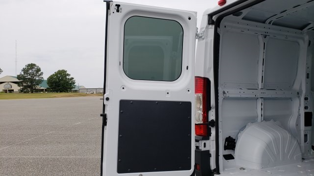 2018 ProMaster 1500 Standard Roof FWD,  Empty Cargo Van #R1048 - photo 32