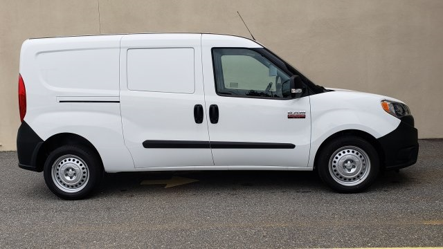 2018 ProMaster City FWD,  Empty Cargo Van #R1053 - photo 11