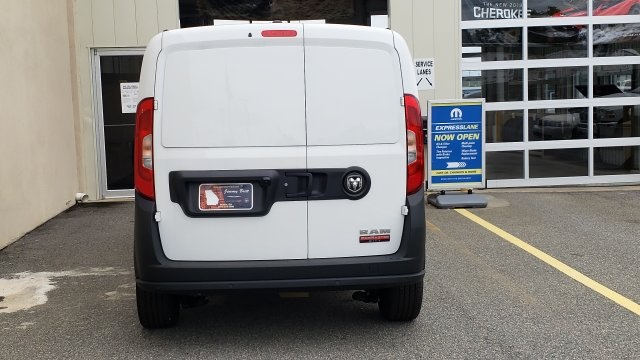 2018 ProMaster City FWD,  Empty Cargo Van #R1053 - photo 12