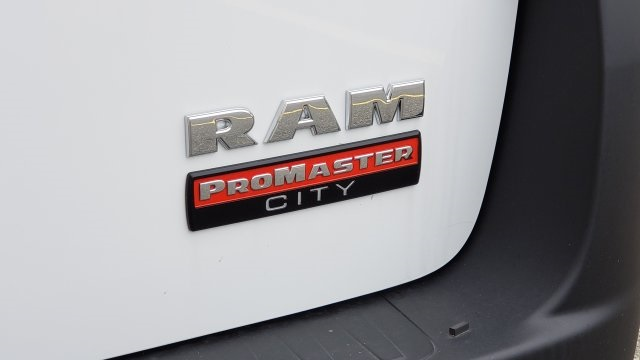 2018 ProMaster City FWD,  Empty Cargo Van #R1053 - photo 14