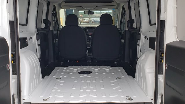 2018 ProMaster City FWD,  Empty Cargo Van #R1053 - photo 2