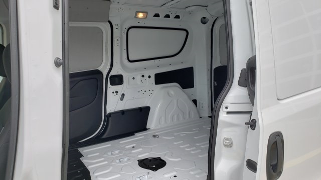 2018 ProMaster City FWD,  Empty Cargo Van #R1053 - photo 19