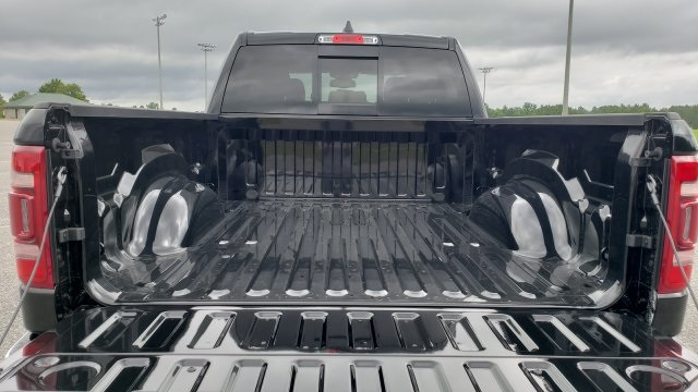 2019 Ram 1500 Crew Cab 4x4,  Pickup #R1074 - photo 53