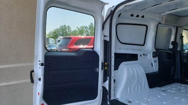 2018 ProMaster City FWD,  Empty Cargo Van #R1091 - photo 19