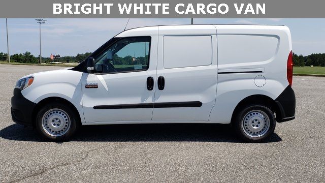 2018 ProMaster City FWD,  Empty Cargo Van #R1091 - photo 5