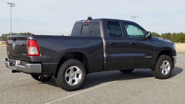 2019 Ram 1500 Quad Cab 4x4,  Pickup #R1129 - photo 23