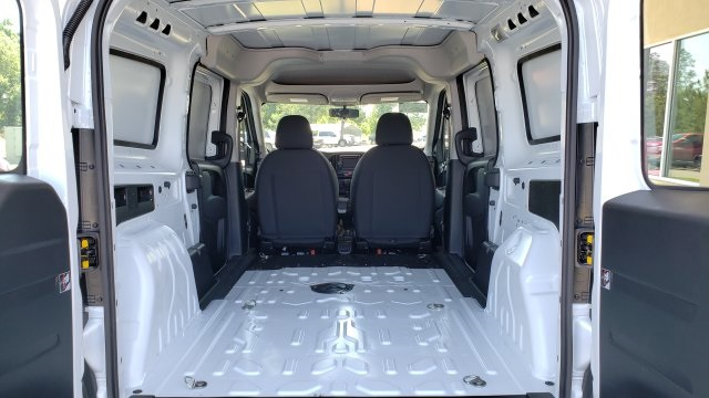 2018 ProMaster City FWD,  Empty Cargo Van #R1132 - photo 2