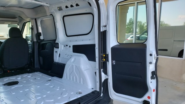 2018 ProMaster City FWD,  Empty Cargo Van #R1132 - photo 19