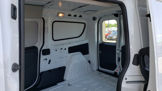 2018 ProMaster City FWD,  Empty Cargo Van #R1132 - photo 20