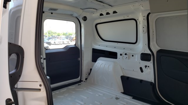 2018 ProMaster City FWD,  Empty Cargo Van #R1132 - photo 21