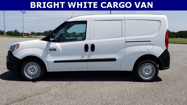 2018 ProMaster City FWD,  Empty Cargo Van #R1132 - photo 7