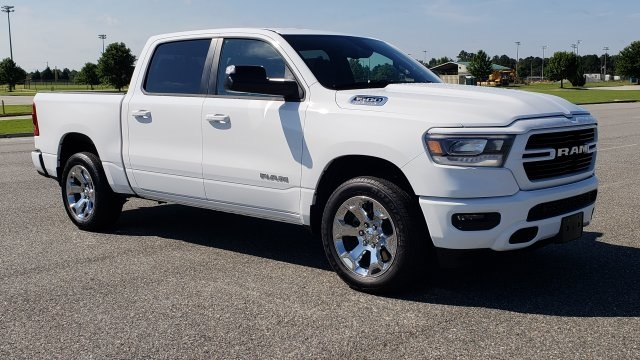 2019 Ram 1500 Crew Cab 4x2,  Pickup #R1134 - photo 17