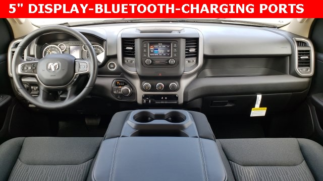 2019 Ram 1500 Crew Cab 4x4,  Pickup #R1142 - photo 11