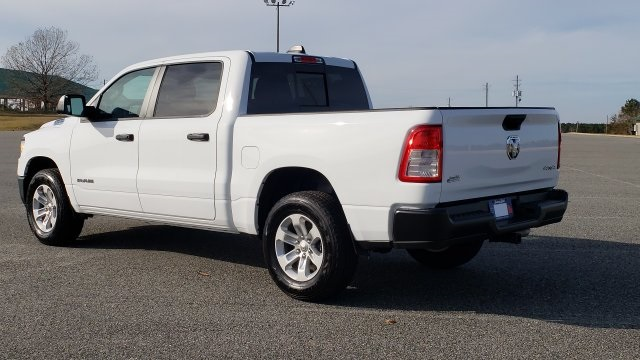 2019 Ram 1500 Crew Cab 4x4,  Pickup #R1142 - photo 23