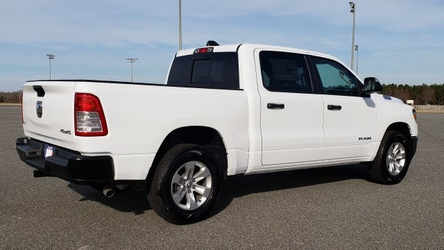 2019 Ram 1500 Crew Cab 4x4,  Pickup #R1142 - photo 25
