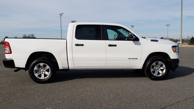 2019 Ram 1500 Crew Cab 4x4,  Pickup #R1142 - photo 26