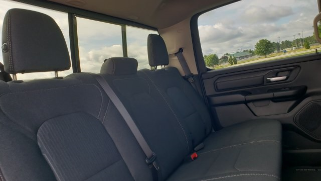 2019 Ram 1500 Crew Cab 4x4,  Pickup #R1142 - photo 30