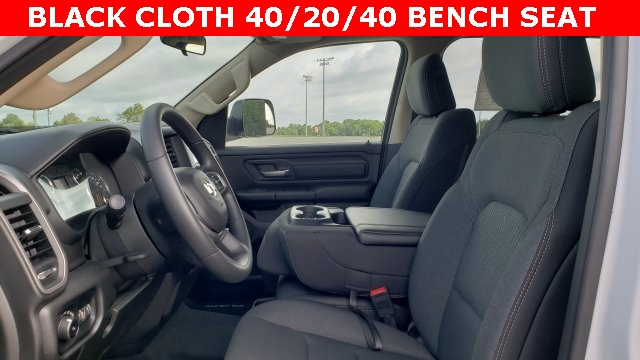 2019 Ram 1500 Crew Cab 4x4,  Pickup #R1142 - photo 5
