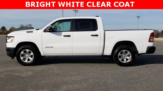 2019 Ram 1500 Crew Cab 4x4,  Pickup #R1142 - photo 8