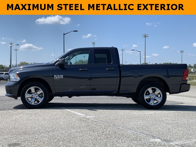 2019 Ram 1500 Quad Cab 4x2,  Pickup #R1144 - photo 10