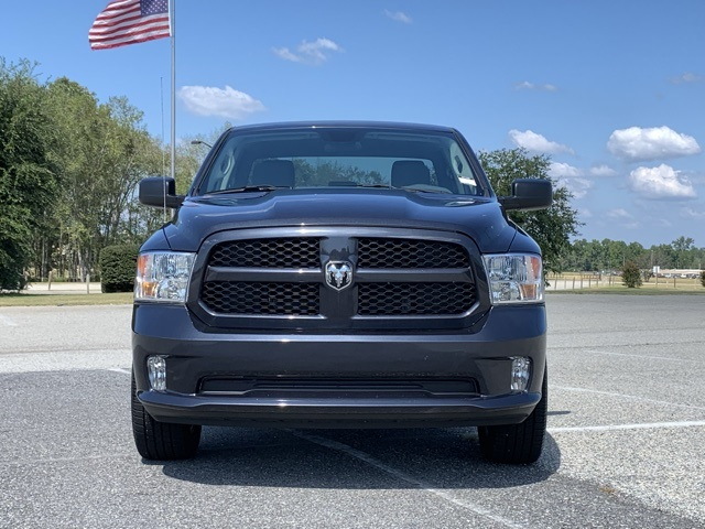 2019 Ram 1500 Quad Cab 4x2,  Pickup #R1144 - photo 19