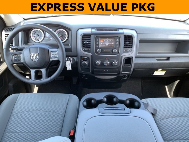 2019 Ram 1500 Quad Cab 4x2,  Pickup #R1144 - photo 2