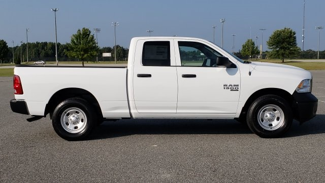 2019 Ram 1500 Quad Cab 4x2,  Pickup #R1146 - photo 16