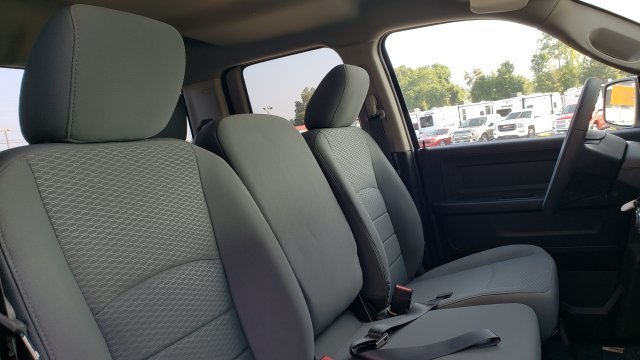 2019 Ram 1500 Quad Cab 4x2,  Pickup #R1146 - photo 21