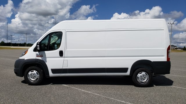 2018 ProMaster 2500 High Roof FWD,  Empty Cargo Van #R1148 - photo 12