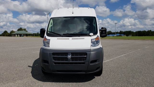 2018 ProMaster 2500 High Roof FWD,  Empty Cargo Van #R1148 - photo 13
