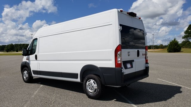 2018 ProMaster 2500 High Roof FWD,  Empty Cargo Van #R1148 - photo 14