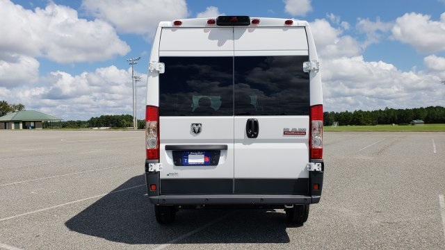 2018 ProMaster 2500 High Roof FWD,  Empty Cargo Van #R1148 - photo 15