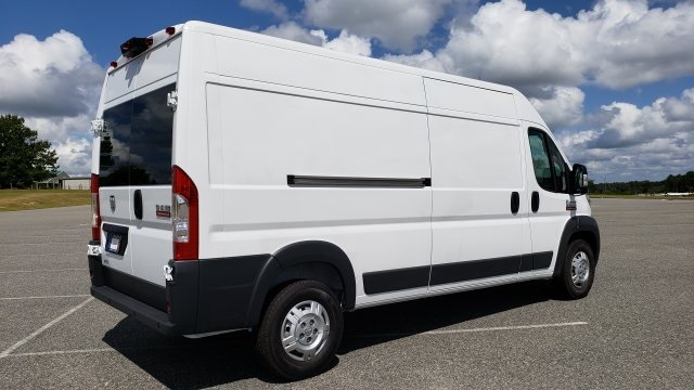 2018 ProMaster 2500 High Roof FWD,  Empty Cargo Van #R1148 - photo 16