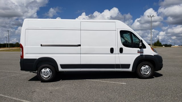 2018 ProMaster 2500 High Roof FWD,  Empty Cargo Van #R1148 - photo 17