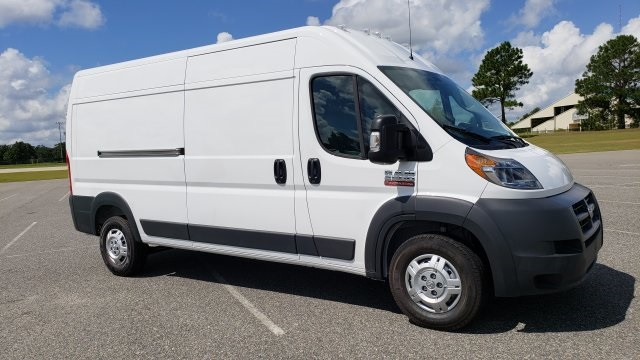 2018 ProMaster 2500 High Roof FWD,  Empty Cargo Van #R1148 - photo 18