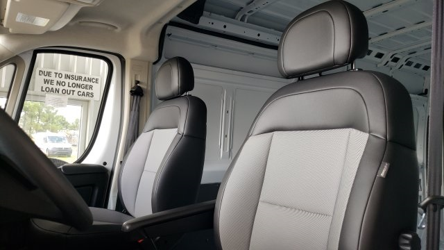 2018 ProMaster 2500 High Roof FWD,  Empty Cargo Van #R1148 - photo 19