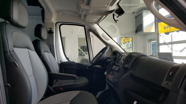 2018 ProMaster 2500 High Roof FWD,  Empty Cargo Van #R1148 - photo 20