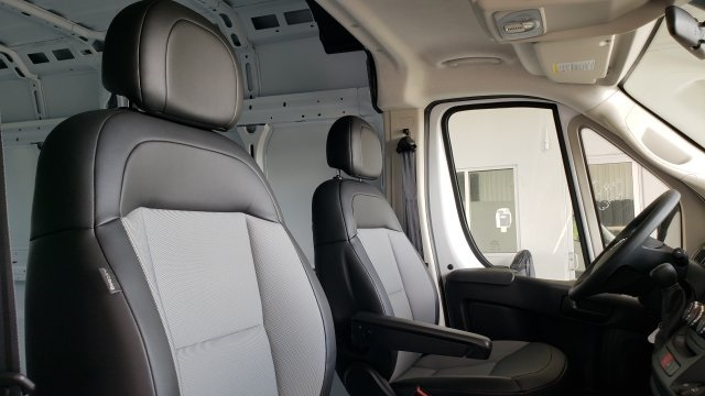 2018 ProMaster 2500 High Roof FWD,  Empty Cargo Van #R1148 - photo 21