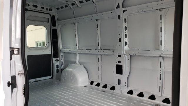 2018 ProMaster 2500 High Roof FWD,  Empty Cargo Van #R1148 - photo 29
