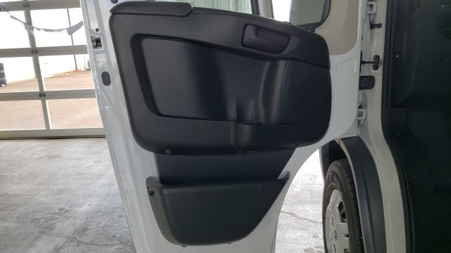 2018 ProMaster 2500 High Roof FWD,  Empty Cargo Van #R1148 - photo 30