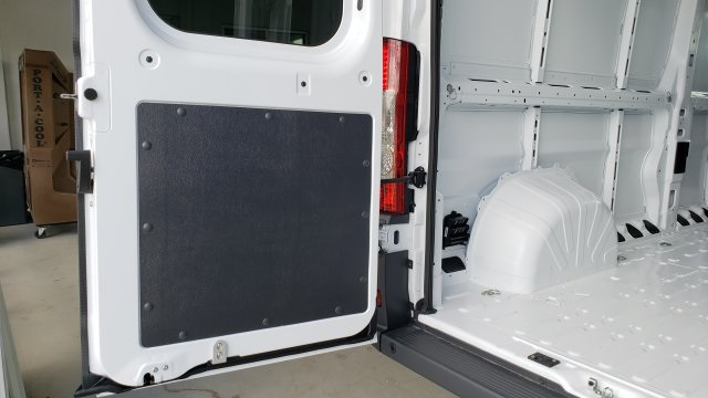 2018 ProMaster 2500 High Roof FWD,  Empty Cargo Van #R1148 - photo 31