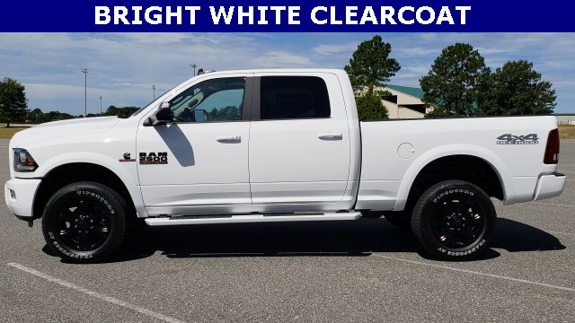 2018 Ram 2500 Crew Cab 4x4,  Pickup #R1150 - photo 18