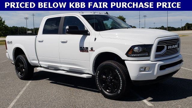 2018 Ram 2500 Crew Cab 4x4,  Pickup #R1150 - photo 3