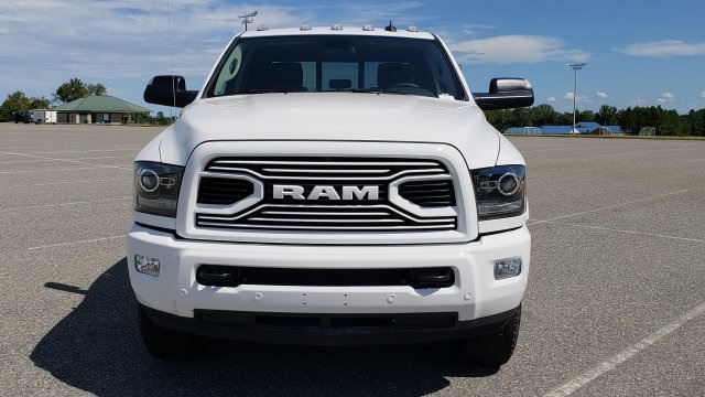2018 Ram 2500 Crew Cab 4x4,  Pickup #R1150 - photo 20