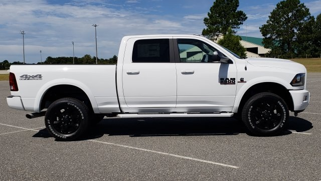 2018 Ram 2500 Crew Cab 4x4,  Pickup #R1150 - photo 25