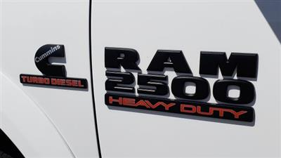 2018 Ram 2500 Crew Cab 4x4,  Pickup #R1150 - photo 46