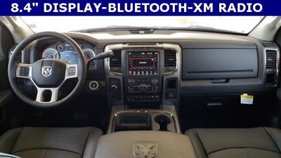 2018 Ram 2500 Crew Cab 4x4,  Pickup #R1150 - photo 6