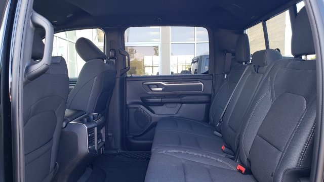 2019 Ram 1500 Crew Cab 4x4,  Pickup #R1154 - photo 2